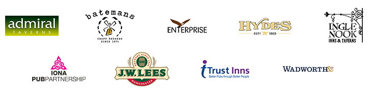 Our pub partners